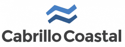 Cabrillo Coastal Insurance Logo