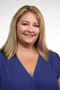 Christine Forlina, Insurance Client Services