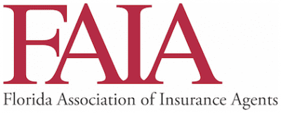 Florida Association Of Insurance Agents Logo