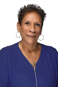 Olga Cutroneo, Commercial Lines Insurance Agent