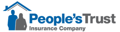 People's Trust Insurance Logo