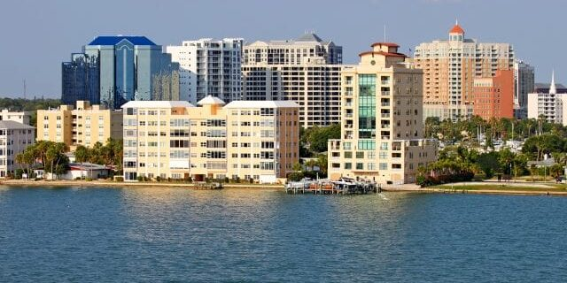 Waterfront Condominiums In Sarasota Florida